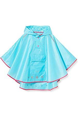 Playshoes Kinder-Unisex Regenponcho faltbar Regenjacke