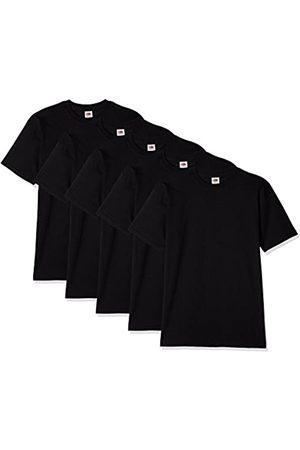 Fruit Of The Loom Herren Super Premium Short Sleeve T-Shirt