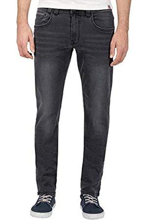 Timezone Herren Regular GerritTZ Slim Jeans