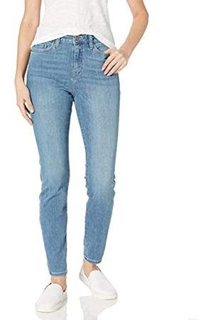 Amazon High-Rise Skinny jeans