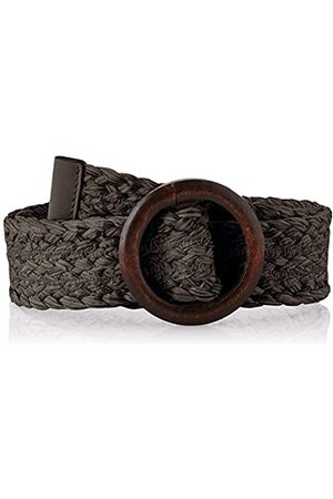 Only Damen ONLALMA Waist Straw Belt Gürtel