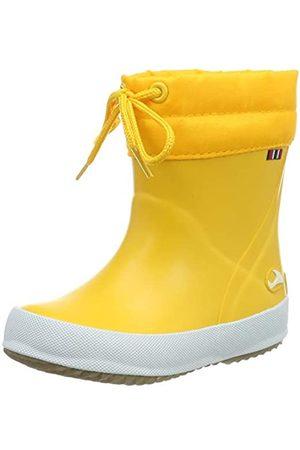 Viking Unisex-Kinder ALV Gummistiefel, (Yellow 13)