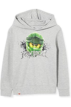 LEGO Wear Jungen cm Ninjago Mit Kapuze Sweatshirt