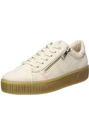 Marco Tozzi Damen 2-2-23721-34 Sneaker, (Sand 355)