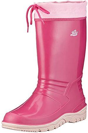 LICO Mädchen Punto Gummistiefel, Pink (Pink/ Pink/ )