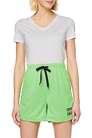 Urban dance Damen Sportshorts Mesh Shorts