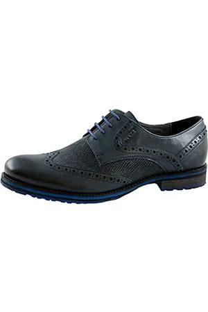 Marc Hohe qualität Herren Shoes Ferris Cow Leather Halbschuh (