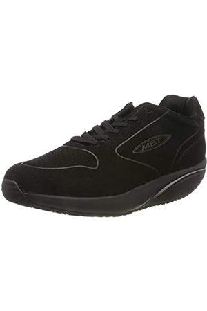 Mbt Damen -1997 Nubuck W Black/37 Sneakers, (Black 03u)