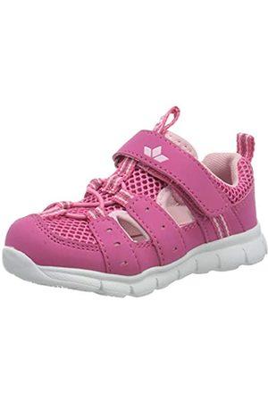 LICO Baby Mädchen Sorin VS Sneaker, Pink (Pink/ Pink/ )