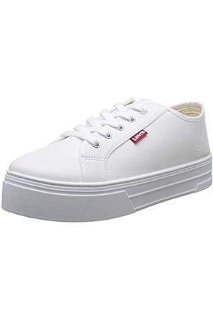 Levi's Damen Tijuana Sneaker, (Sneakers 51)
