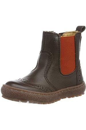 Bisgaard Mädchen Meri Chelsea Boots, (Brown 300)