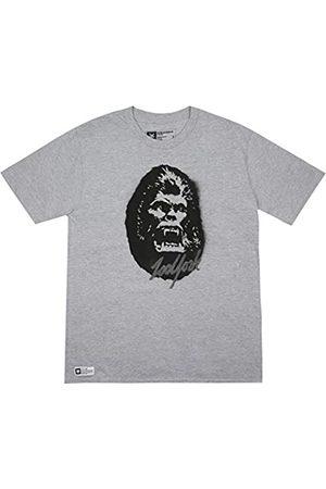 ZOO YORK Herren Kong T-Shirt