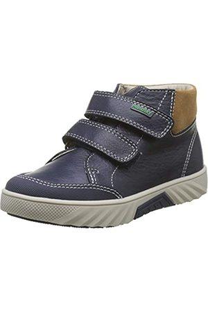 Pablosky Jungen 593721 Sneakers, (Azul Azul)