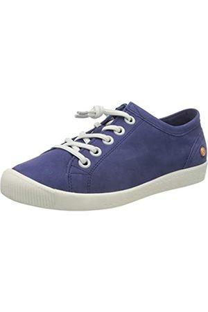 softinos Damen ISLAII557SOF Sneaker, (Purple 009)