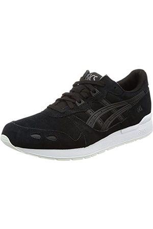 Asics Herren Gel-Lyte HL7F2-9090 Sneaker, Mehrfarbig (Black 001)