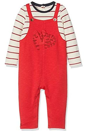 Catimini Baby-Jungen Cp32050 Combinaison Overall