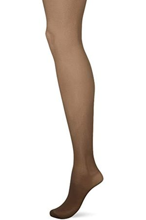 Pretty Polly Damen 15d Light Support Tights Strumpfhose, 15