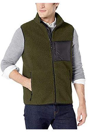Goodthreads Sherpa Fleece outerwear-vests