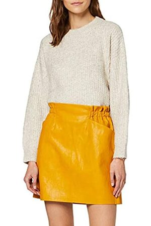 Only Damen ONLDARLING Faux Leather Skirt OTW Rock