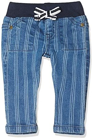 Noppies Baby-Jungen B Regular fit 5 Pocket Pants Mineola STR Jeans
