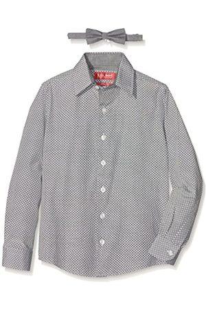 Gol G.O.L. Jungen Hemd mit Fliege, Slimfit Bekleidungsset