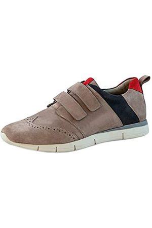 Marc Schuhe Herren Sneaker Leder Luca Gr. 40