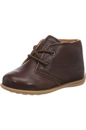 Bisgaard Unisex Baby 21219.119 Sneaker, (Brown 305)
