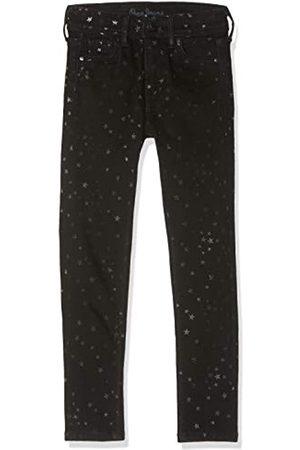Pepe Jeans Mädchen Pixlette High Star Jeans