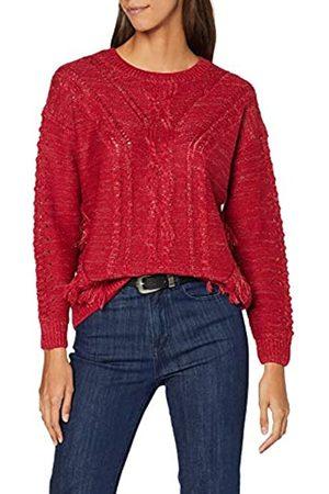 Best Mountain Damen PLW2693F Pullover