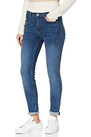 Springfield 4.1.t.skinny Cropped Joya Gerade Jeans Damen