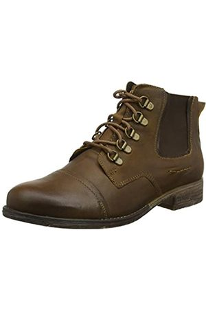 Josef Seibel Damen Sienna 09 Chelsea Boots, (Safran-Kombi 851)