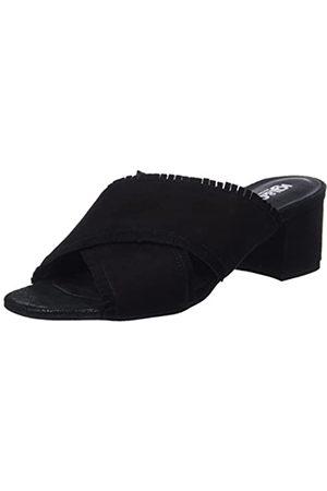 IGI&CO Damen DMU 11805 Pantoffeln, (Nero 00)