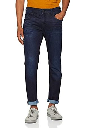 True Religion Herren Rocco Slim Jeans