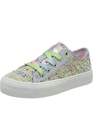 Pablosky Mädchen Sneakers, (963311 Azul)