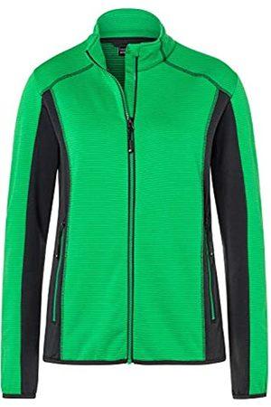 James & Nicholson Ladies' Structure Fleece Jacket