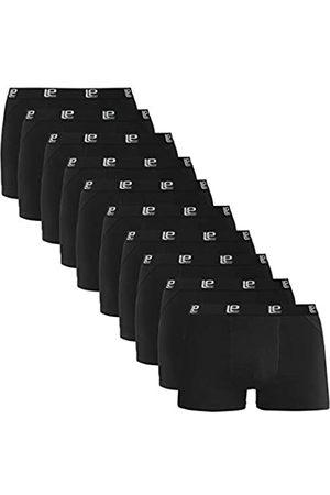 Lower East Retro Boxershorts, ), XX-Large (Herstellergröße: 2XL)