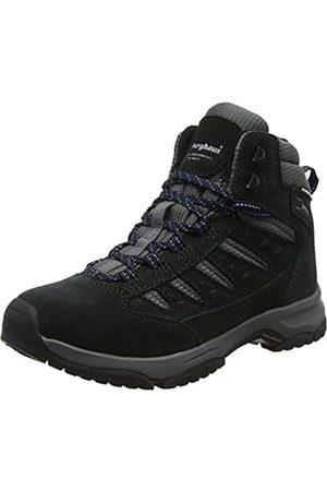 Berghaus Damen Explorer Active M Gore-tex Walking Boots Trekking- & Wanderstiefel, (Navy/Grey N10)