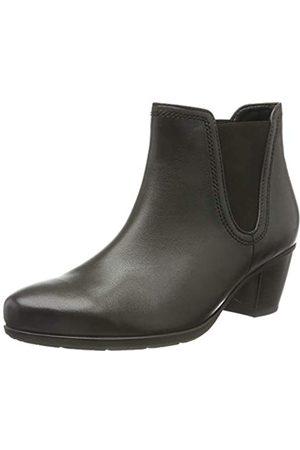 Gabor Shoes Damen Basic Stiefeletten, (Bottle(Effekt) Uni 21)