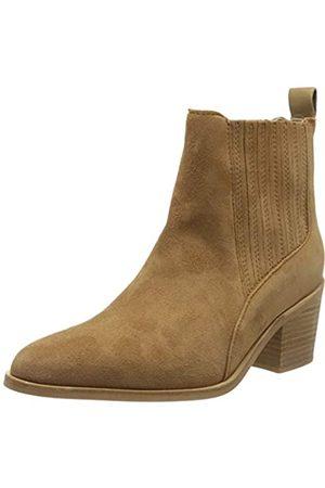 Marc O' Polo Damen 00115646103301 Chelsea Boots, (Cognac 720)
