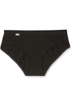 Playtex Damen Slip Basic Baumwoll DP Panties