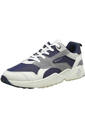 GANT Footwear Herren NICEWILL Sneaker, (Multi Blue G663)