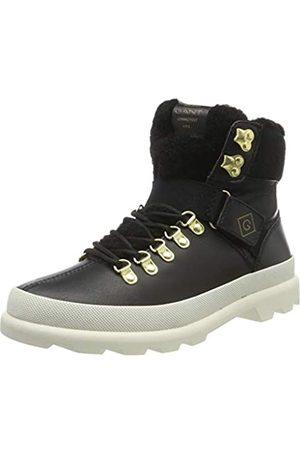 GANT Footwear Damen Westport Stiefeletten, (Black G00)