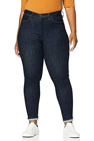 Wrangler Damen Plus' Skinny Jeans