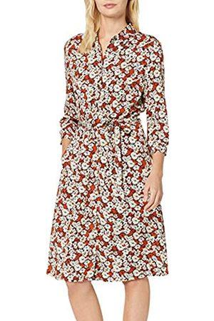 Garcia Damen H90286 Kleid