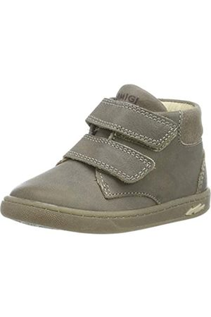 Primigi Baby Jungen PLK 44038 Stiefel, (Smog 4403822)