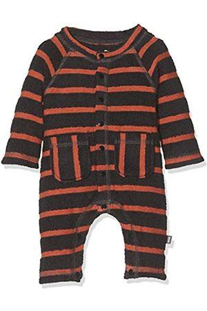 Imps & Elfs Baby-Jungen Overall Long Sleeve Spieler