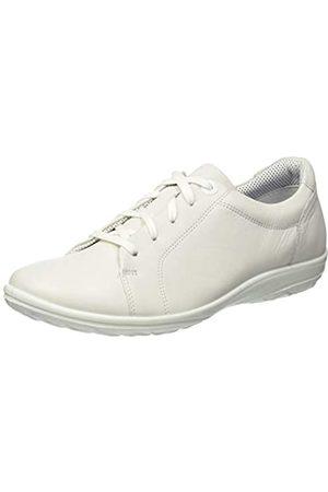 Jomos Damen Allegra D Sneaker, (Offwhite 13-212)