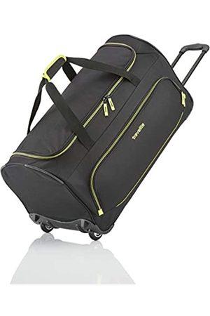 Elite Models' Fashion Basics Trolley Reisetasche FRESH auf Rollen 70cm, in sechs Farben Reise-Henkeltasche, 71 cm