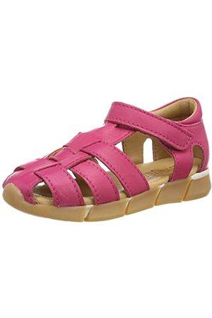 Bisgaard Mädchen 70267.119 Geschlossene Sandalen, Pink (Pink 4001)