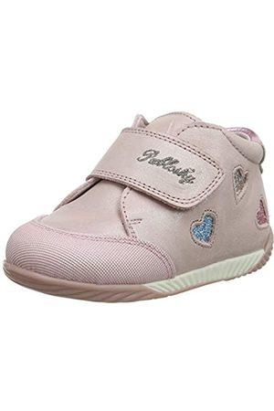 Pablosky Baby Mädchen 61170 Stiefel, Pink